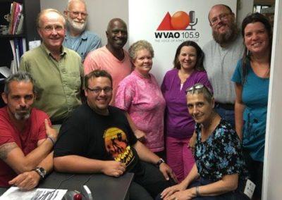 WVAO Crew