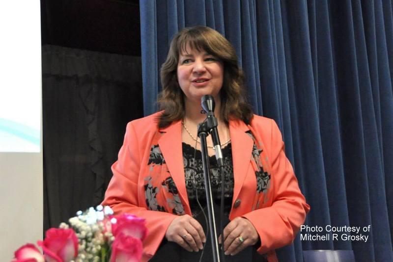 Carol Courville